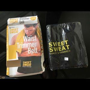 Sweat Sweat